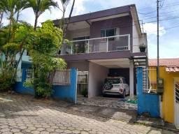 Vendo duas casas no bairro Vila Nova