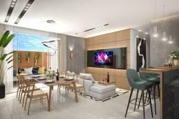 Título do anúncio: Apartamento à venda, 3 quartos, 1 suíte, 2 vagas, Fernão Dias - Belo Horizonte/MG