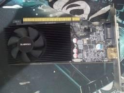Placa de Vídeo GeForce 1030 Gigabyte