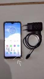 Moto G8 Play Leia