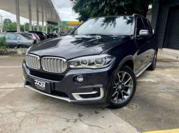 BMW X5 4.4 V8 Bi TURBO 50 PURE EXPERIENCE BLINDADO CART AGP B33