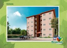 Título do anúncio: Apartamento para venda com 46 metros quadrados com 2 quartos