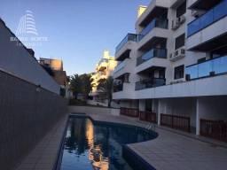Título do anúncio: Apartamento à venda, 65 m² por R$ 372.000,00 - Santinho - Florianópolis/SC