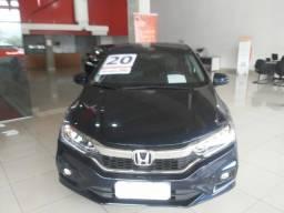 Título do anúncio: Honda City EXL CVT 4P
