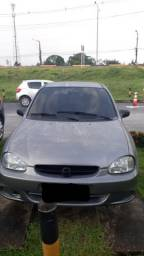 Vendo Corsa Classic 2005, valor R$ 11.000,00