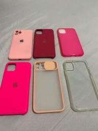 Capinhas iPhone 11 Pro Max