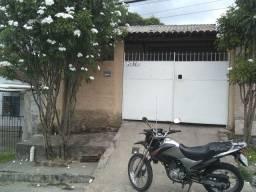 Casa com garagem em Cosme Damião