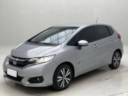 Título do anúncio: Honda FIT Fit EXL 1.5 Flex/Flexone 16V 5p Aut