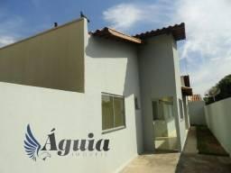 Título do anúncio: Casa para venda possui 80 metros quadrados com 3 quartos em Das Indústrias - Senador Caned