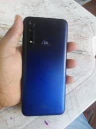 Motorola motog8 lite power
