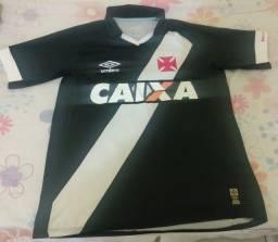 Camisa Vasco G - Original