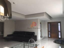 Título do anúncio: Casa à venda, 250 m² por R$ 1.200.000,00 - Fernão Dias - Belo Horizonte/MG