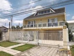 Título do anúncio: Sobrado Residencial à venda, Novo Mundo, Curitiba - .