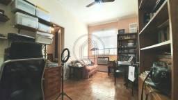 Apartamento à venda com 1 dormitórios em Laranjeiras, Rio de janeiro cod:899609