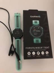 Garmin Forenner 735xt c/ GPS