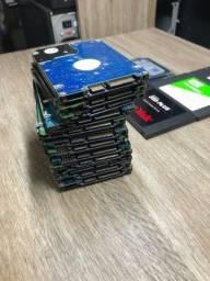 HDS 2,5 Notebook