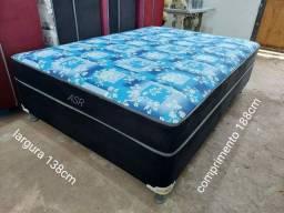Título do anúncio: Promoção de cama box nova