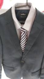 Terno masculino completo Novo