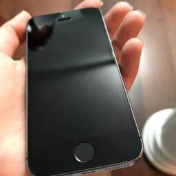Título do anúncio: Iphone 5s seme novo