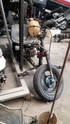 Vendo duas moto