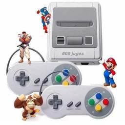 Nintendo mini edição limitada especial