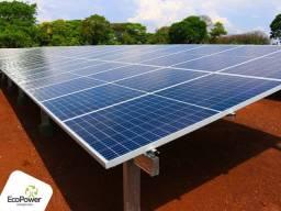 Ecopower Energia Solar Unidade Ribeirão Preto SP