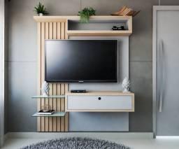 Painel TV RIPADO