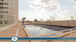 Título do anúncio: Apartamento com 3 Suítes à venda, 80 m² por R$ 235.000 - Parque Industrial Paulista - Goiâ