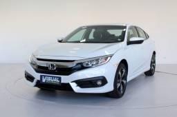 Honda Civic 2.0 Exl - 2018