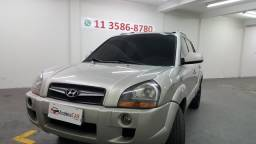 Hyundai Tucson GLS 16V 2WD 2.0 Automático