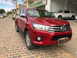 Toyota/Hilux Srv-Diesel/2017