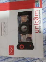 Gamepad (controle p celular) Ipega Unicorn