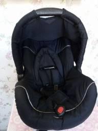 Bebê conforto Galzerano Preto