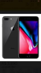iPhone 8 Plus 128