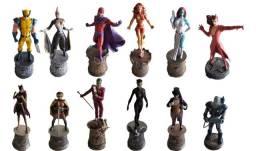 Miniaturas Marvel DC Eaglemoss