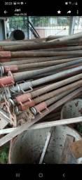 Escoras metalicas