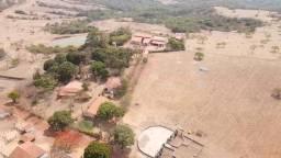 Título do anúncio: Fazenda Vianopolis-GO | 12.5 Alqueires | Estrutura alto padrão