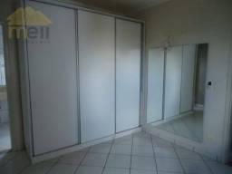 Título do anúncio: Apartamento com 3 dormitórios à venda, 110 m² por R$ 360.000,00 - Jardim Aviação - Preside