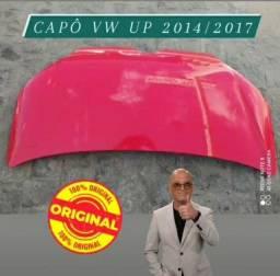 Título do anúncio: Capô vw Up