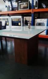 Mesa de jantar Branca Ana