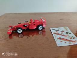 Brinquedo de montar Xalingo - Carro Fórmula 1