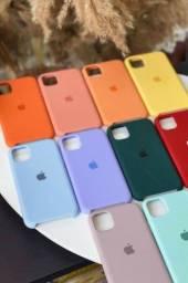 Título do anúncio: Capa Capinha Case IPhone 11 / Pro Max