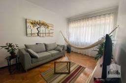 Título do anúncio: Apartamento à venda com 3 dormitórios em Serra, Belo horizonte cod:351153