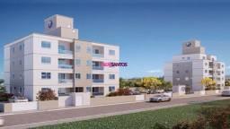 Título do anúncio: Apartamento de 2 quartos em construção, na Barra do Aririú.