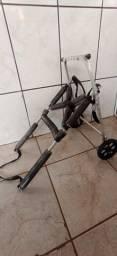 Título do anúncio: Cadeira de rodas para cães