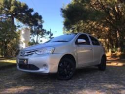Toyota Etios X 1.3 2016 (muito novo)