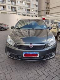 Fiat Grand Siena 1.6 Essence Completão 2015 Excelente estado de conservação