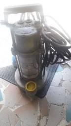 Título do anúncio: Bomba Submersivel Dancor Ds-9m 1/2 Com Boia