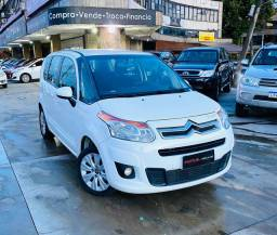 CITROËN C3 PICASSO 2014/2014 1.5 FLEX GLX MANUAL