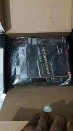 Placa Mãe AM4 DDR4